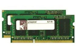 KINGSTON - SO KINGSTON 2GB DDR3 1333MHZ CL9 SR16