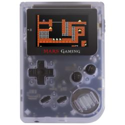 MARS GAMING - CONS.RETRO WH GBA/SEGA/NES/FC/SFC MIC-SD