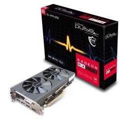 Sapphire - Gráfica Radeon RX 570 Pulse Dual 8GB GD5