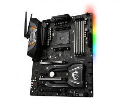 MSI - Board X470 GAMING M7 AC, AMD, AM4, X470, WIFI