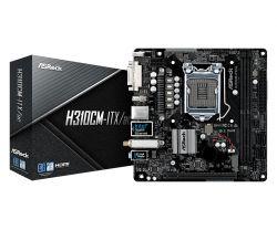 ASROCK - H310CM-ITX/AC 1151 MINI ITX 2XDDR4