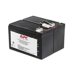 APC - Replacement Battery Cartridge #109