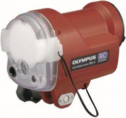 OLYMPUS - UFL-3 Flash Subaquático (compativel com todos os modelos com conector de fibra óptica)