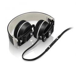 SENNHEISER - URBANITE BLACK IPHONE AUSCULTADORES