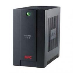 APC - BACK-UPS 700VA AVR 230V SCHUCKO SOCKETS