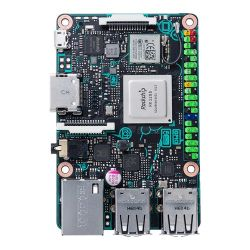 ASUS - MB TINKER BOARD QUAD-CORE RK3288 2GB 4K