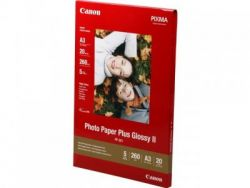 CANON - Photo Paper Plus II PP-201