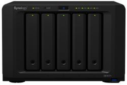 SYNOLOGY - Disk Station DS1517+
