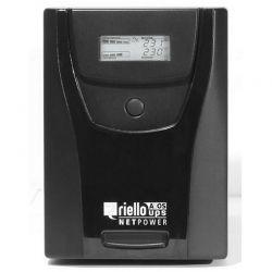RIELLO - UPS Net Power NPW 1000