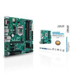 ASUS - MB Intel 1151 PRIME B360M-C, CSM