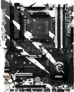 MSI - X370 KRAIT GAMING