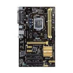 ASUS - INTEL H81 SK1150 2XDDR3 ATX-H81-PLUS