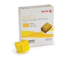 XEROX - Tintas resistentes