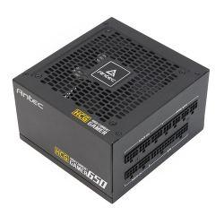 ANTEC - POWER SUPPLIES - HCG650 GOLD EC -NEW CPNT . - 0-761345-11632-9