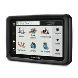 GARMIN - GPS DEZL 570LMT 5P EUROPA BLUETOOH
