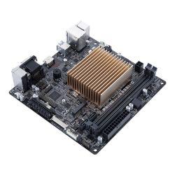 ASUS - PRIME J3355I-C J3355 MITX CPNT VGA GLN+U3.1 SATA 6GB/S DDR3