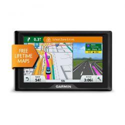 GARMIN - GPS DRIVE 50 LM WE - 5PP EUROPA OCC. (24 PA¡SES) MAPAS GRATIS (010-01532-2C)