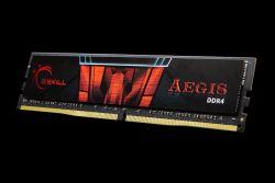 Gskill - memoria DDR4 3000 8GB C16 Aegis