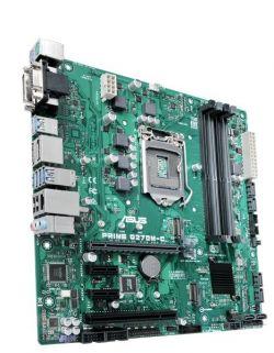 ASUS - PRIME Q270M-C INTEL 1151 (K) Q270 MATX