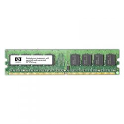 HP - 8GB 2RX4 PC3 - 12800R - 11 KIT