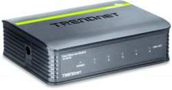 TRENDNET - Switch 5 PORTAS 10/100MBPS (TE100-S5)