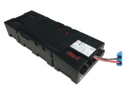 APC - Replacement Battery Cartridge #115