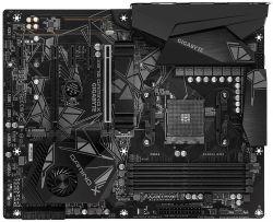 GIGABYTE - AM4 X570 GAMING X ATX 4XDDR4 6XSATA GAX57GMX-00-G