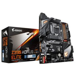 Gigabyte - Aorus Placa Base Z390 ELITE ATX 1151