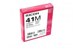 RICOH - CARTUCHO GC41M MAGENTA