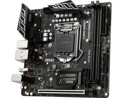 MSI - Motherboard H310I PRO