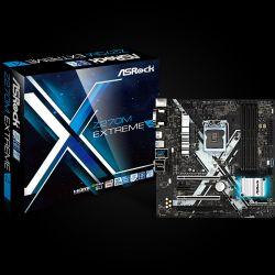 ASROCK - Z270M EXTREME4 INTEL 1151 (K) Z270 MATX