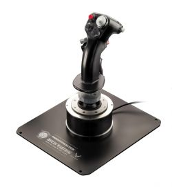 GUILLEMOT - Thrustmaster HOTAS Warthog Flight Stick