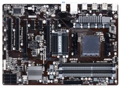 GIGABYTE - PB 970A-DS3P AM3+ ATX SATA3X6