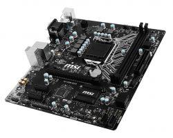 MSI - MB Intel 1151 H110M ECO 7994-003R