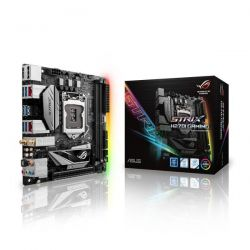 ASUS - STRIX H270I GAMING H270 SKT 1151 2XDDR4 1XHDMI / 1XDP