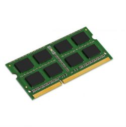 KINGSTON - SO DDR3L 4GB PC1600 CL11 1.35V W / TS KVR16LS11 / 4