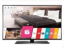 LG - 32LX761H LED TV 32P FULLHD PRO:CENTRIC SMARTV HOSPI
