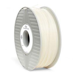 VERBATIM - FILAMENTO 3D PET 1.75MM 500GR TRANSP