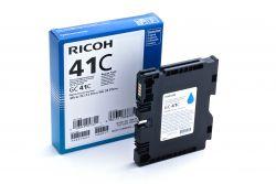 RICOH - CARTUCHO GC41C CYAN