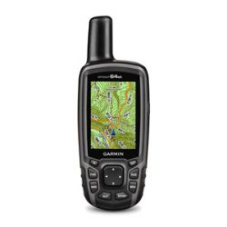 GARMIN - GPSMAP 64ST OUTDOOR