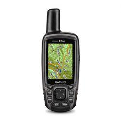 GARMIN - GPSMAP 64ST OUTDOOR