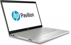 HP - Pavilion 14-ce0010np - Core i7-8550U, SDRAM DDR4-2400 de 16GB, NVIDIA GeForce MX150, 512 GB PCIe NVMe M.2 SSD, Ecrã FHD IPS 14P, LAN GbE 10/100/1000 Integrada, W10 Home 64