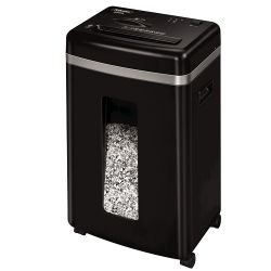FELLOWES - FELLOWES MÁQ. DE DESTRUIR PAPEL 450M MICRO CO