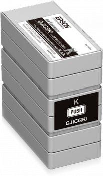 EPSON - Ink Cart /  GP-C831 Black GJIC5