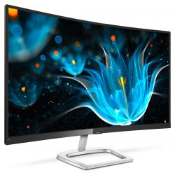 PHILIPS - MONITOR LED 27P 16.9 CURVO FULLHD VGA