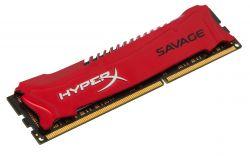 HYPERX - 8GB 1600MHz DDR3 Non-ECC CL9 XMP HyperX Savage