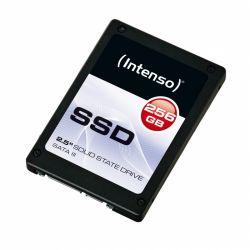 INTENSO - SSD 256GB - SATA 6GB / S