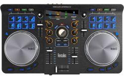 HERCULES - CONSOLA DJ UNIVERSAL DJ