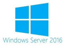 DELL - WINDOWS SERVER 2016 USER 5 PACK CALS