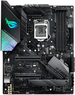 ASUS - MB ROG STRIX Z390-F GAMING, SK 1151/4XDDR4/HDMI/DP/6 USB 3.1/ ATX